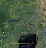 FSX Uganda Airfield Locator