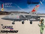 UKMIL Tornado ADV F3