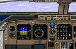 FS98                   Ultimate Boeing 747-400 -United Airlines