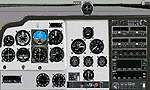 Beechcraft                   Bonanza V35B