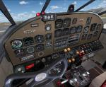 FSX Beech C45H Expeditor Package v.2