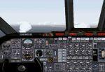 Vickers                   Super VC10 BOAC