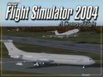 FS2004                     RAF VC-10s Splash Screen.