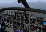 FS2004/FS9                     Aero Commander 500 (WITH Virtual Cockpit)