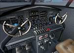 FS2004                   Northwest Lockheed L-10A Electra Package,