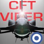 FS2004                   Gmax F-16 Viper for the Greek Airforce.