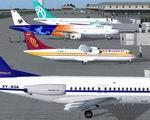 FSX VYMM Mawlamyine Intl Airport V2.0