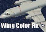 Team KBT P-3C Orion Wing Color Fix