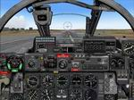 "FS2004                   Martin XB-51 ""Panther"" Package (Updated flight dynamics) ."