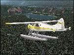 FS2002                   scenery enhancement for the Yukon Territory, Canada, version                   1.1