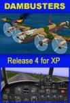 Dambuster Aircraft & Missions
