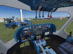 FlightPort Zeppelin NT.