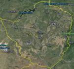 FSX Zimbabwe Airfield Locator