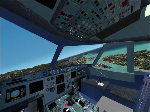 Simviation - review Project Airbus A 320