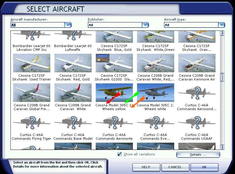 Как установить игру flight simulator x