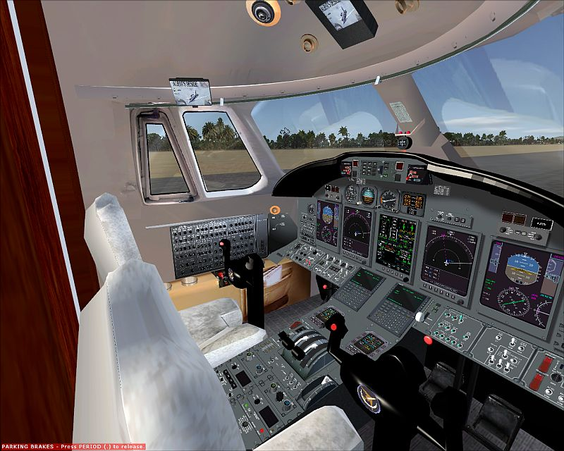 Simviation Forums View Topic Delay On The Citation X