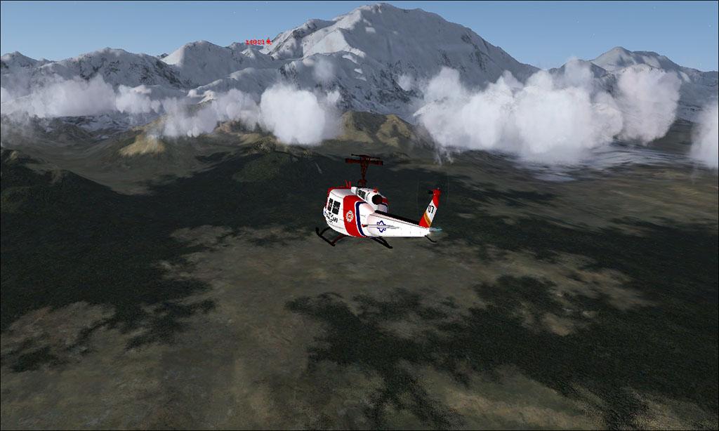 Simviation Forums • View topic - Air & Sea Rescue Patrol