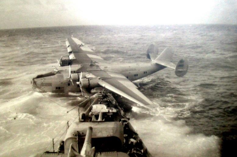 VINTAGE..BOEING B-314 CLIPPER ..HISTORY/DETAILS/PHOTOS..RARE! (663H)