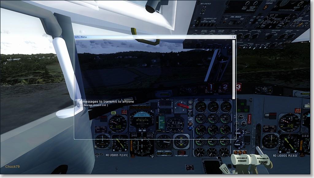 Simviation Forums • View topic - FSND Boeing 727-200