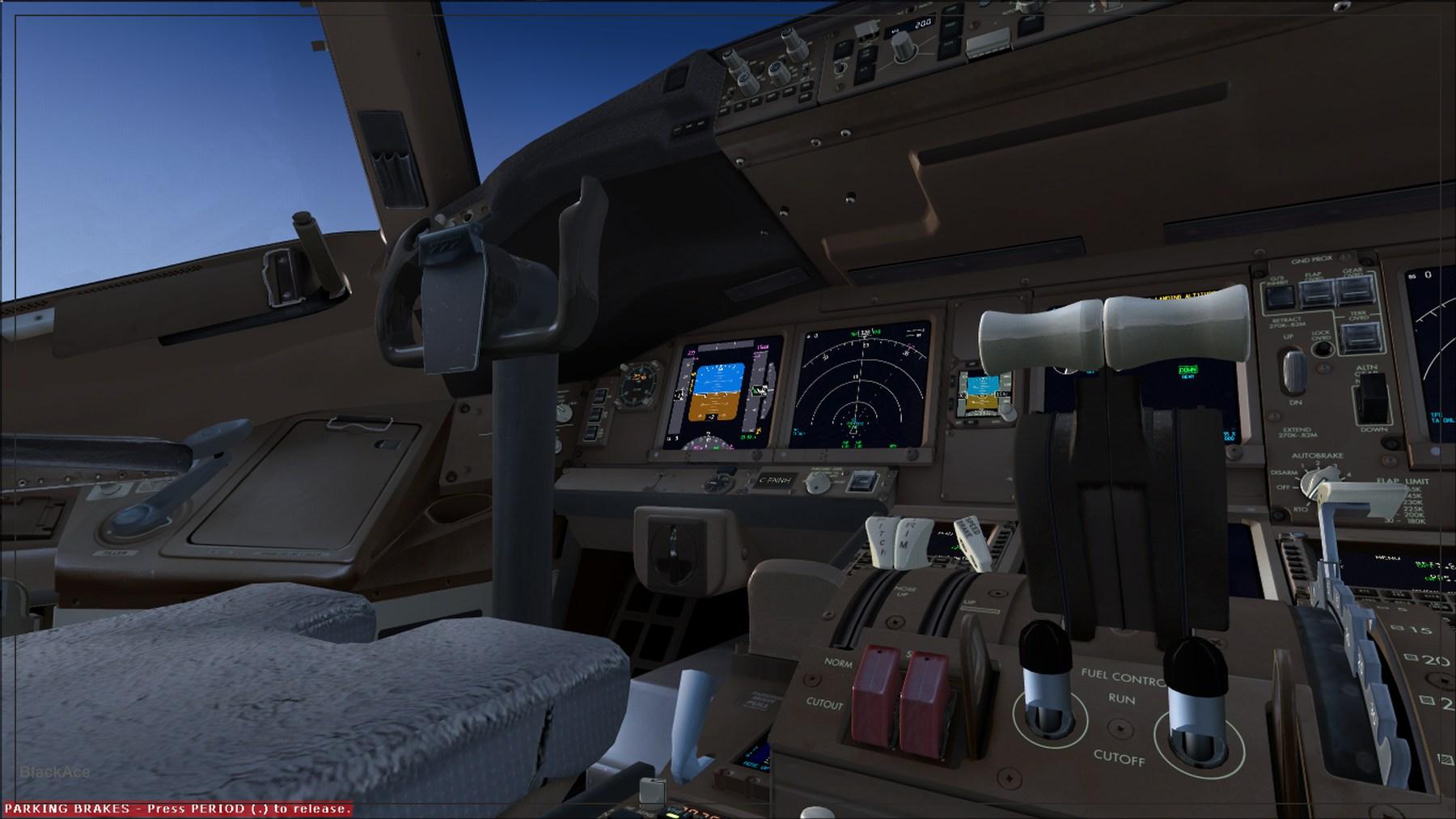 Simviation Forums • View topic - Captain Sim V  PMDG 777