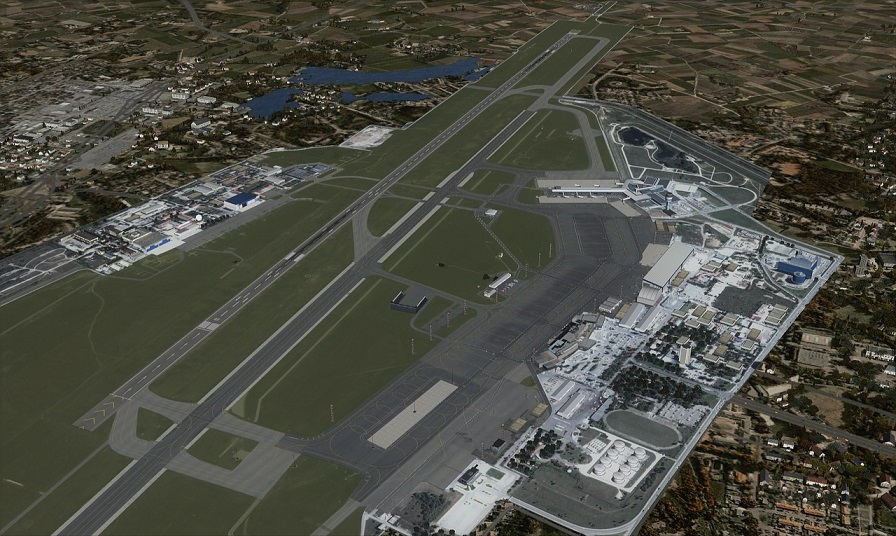 Fsx addon scenery free download