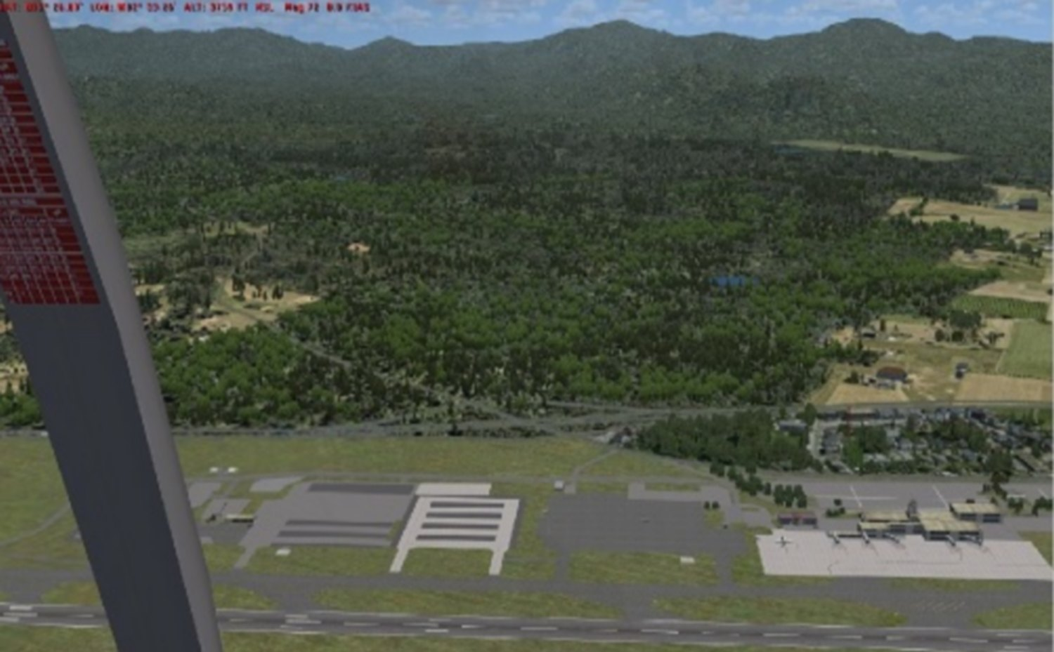 Simviation Forums • View topic - Roads most accurate