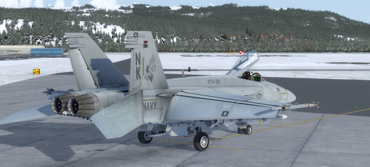 Simviation Forums • View topic - TacPack for P3D v3 2 is
