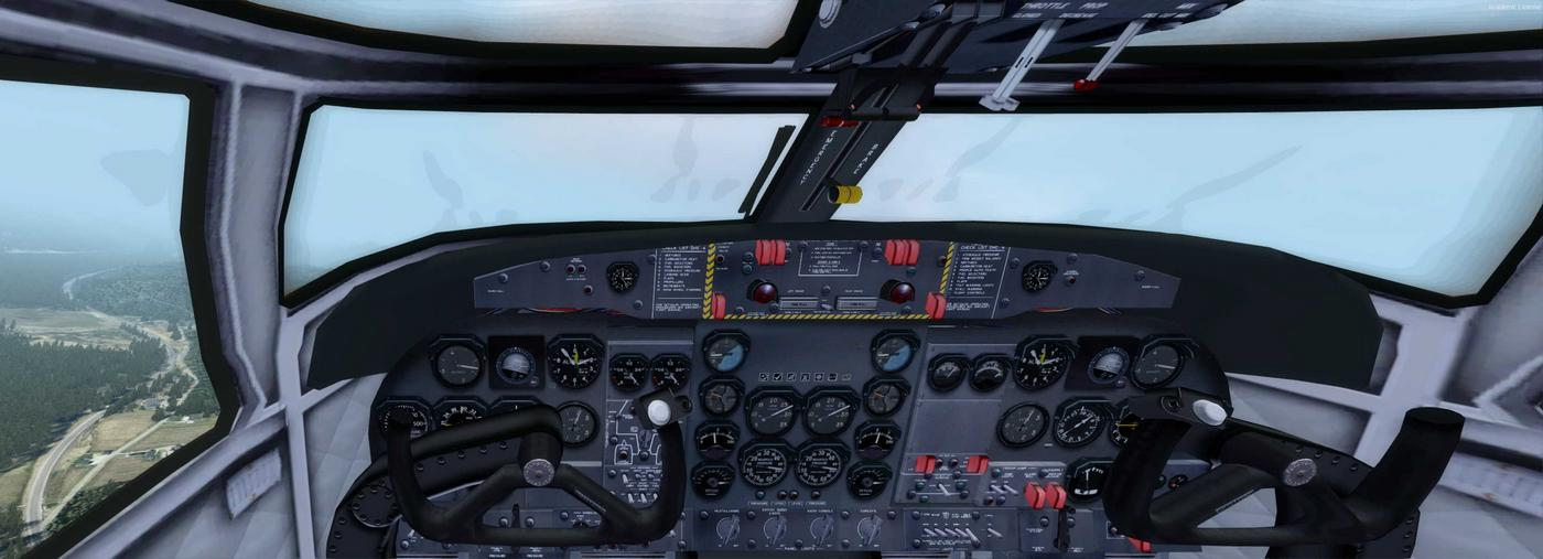 Simviation Forums • View topic - Where can I buy a DHC-5