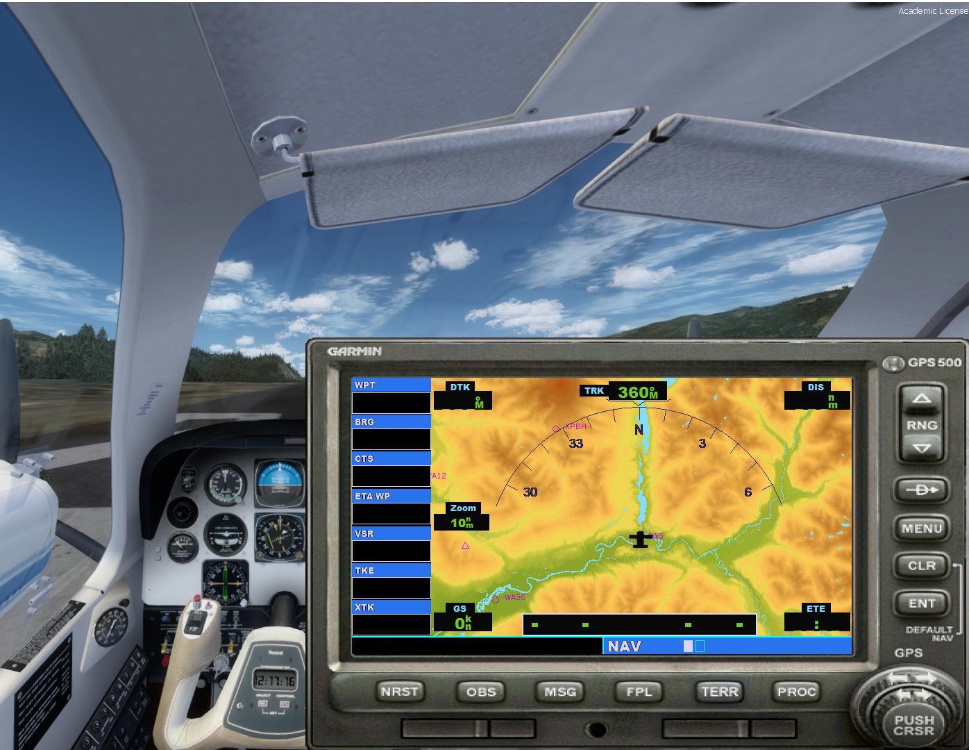 Arduino controller - Building a GPS - SPAD neXt