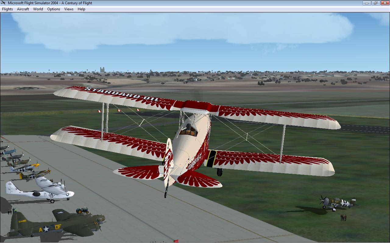 Simviation Forums • View topic - What TEXTURES do I need to