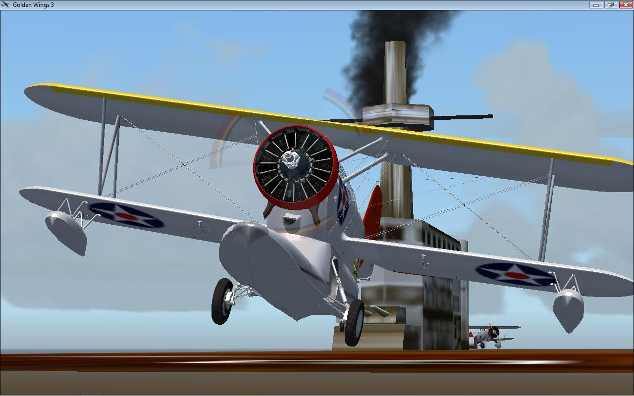 Simviation Forums • View topic - Where is SWingmans Grumman