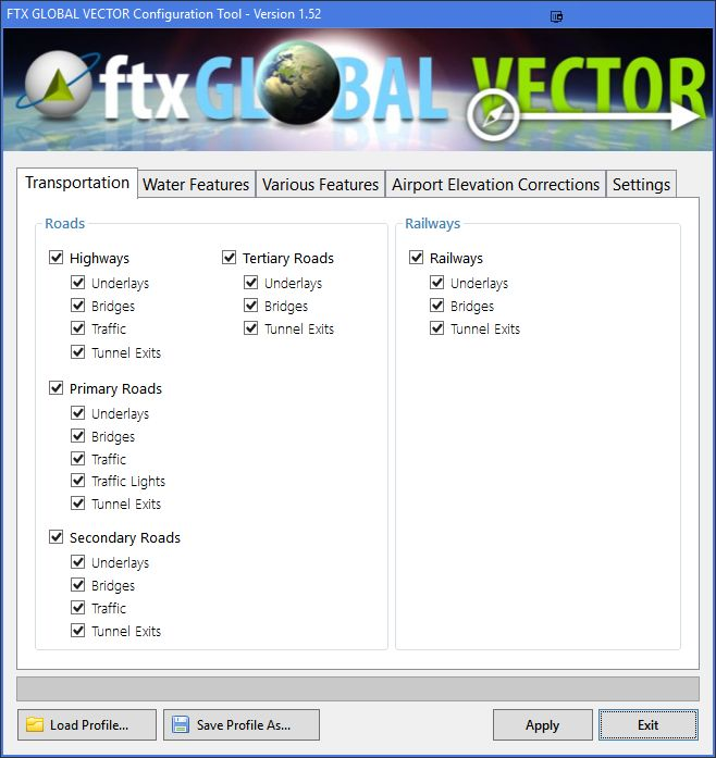 Simviation Forums • View topic - FTX Global VECTOR now available for