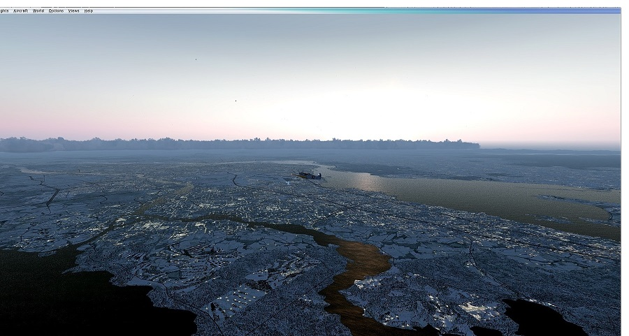 Simviation Forums • View topic - Fsxse and reshade 3 0 has