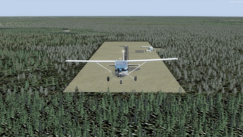Simviation Forums • View topic - Trying to kill my new PC