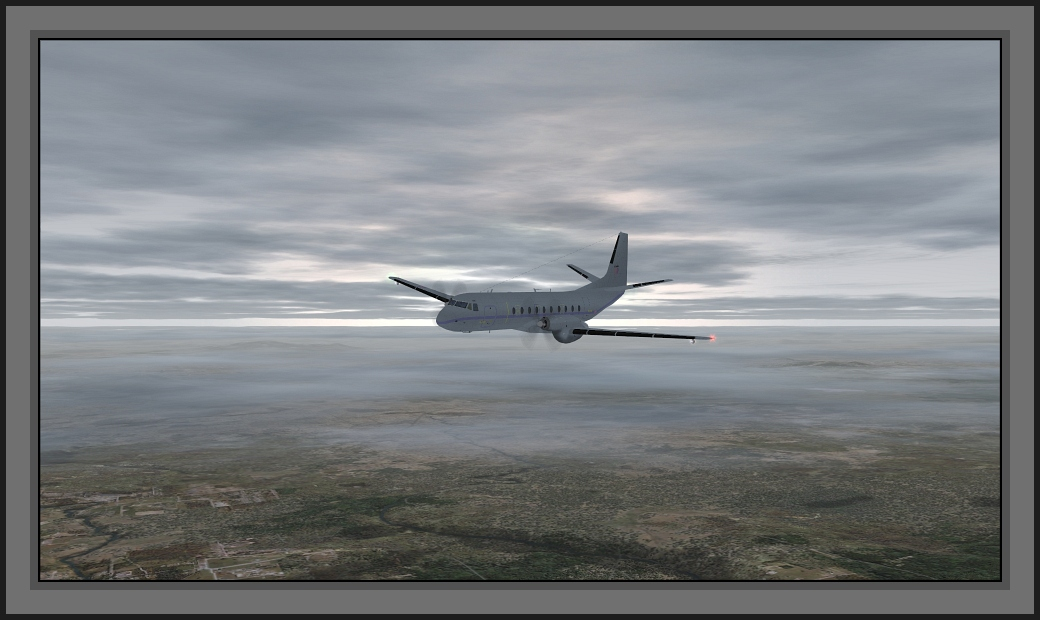 Simviation Forums • View topic - Overcast Skies for FS2004