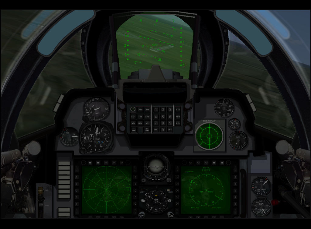 NZFF • The Skyhawk Pit
