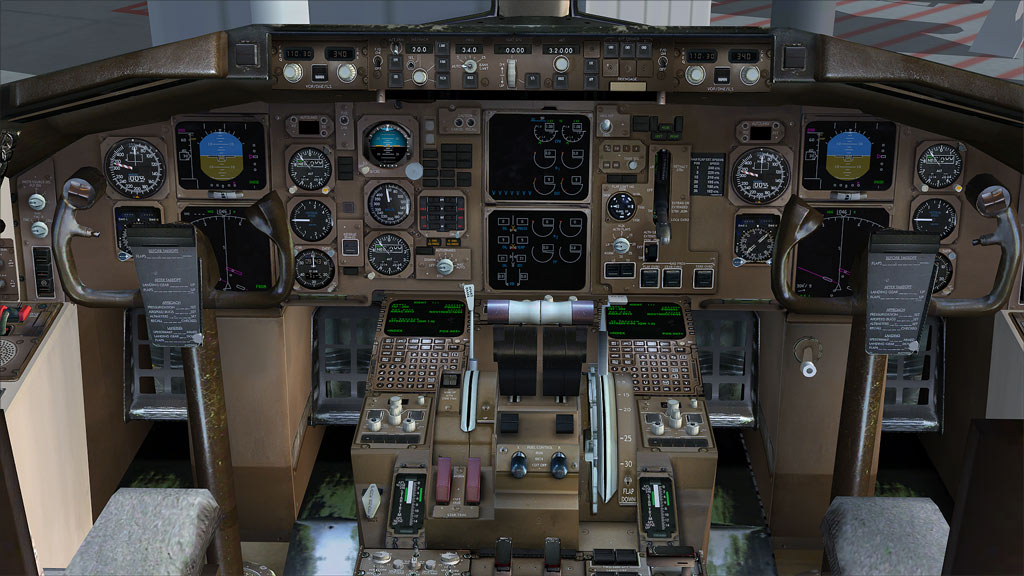 Simviation Forums • View topic - QualityWings 757
