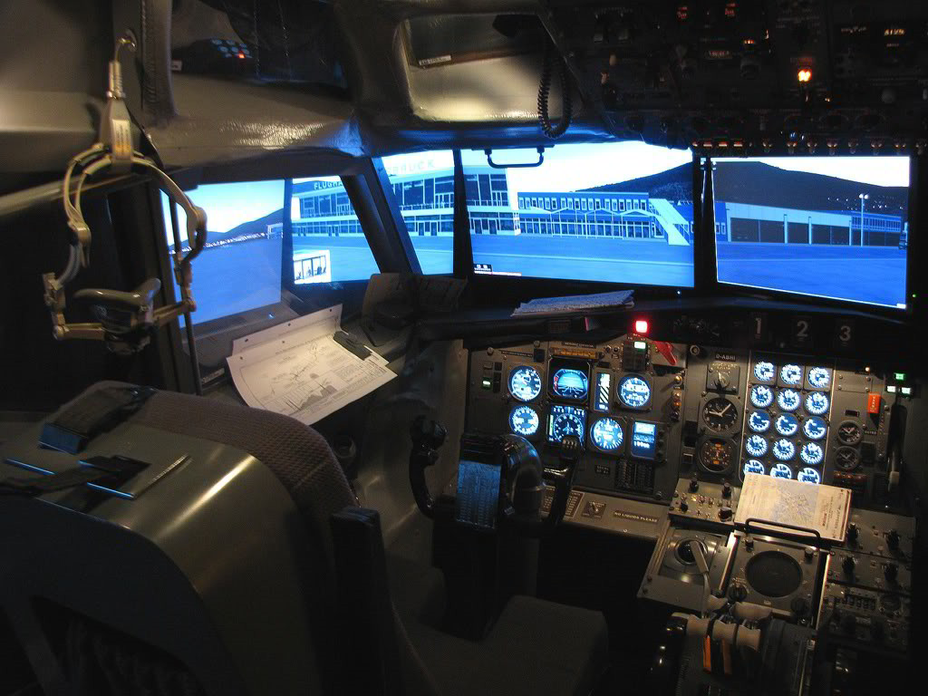 Simviation Forums • View topic - Best 727 out there?