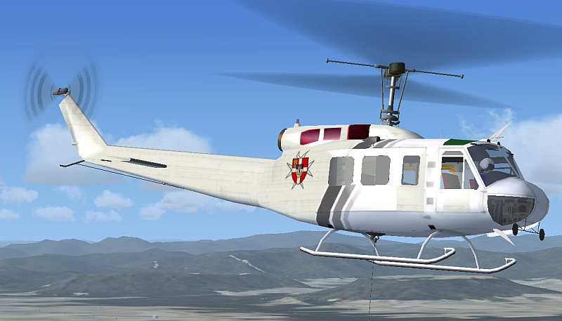 Simviation Forums • View topic - FSX Helicopter