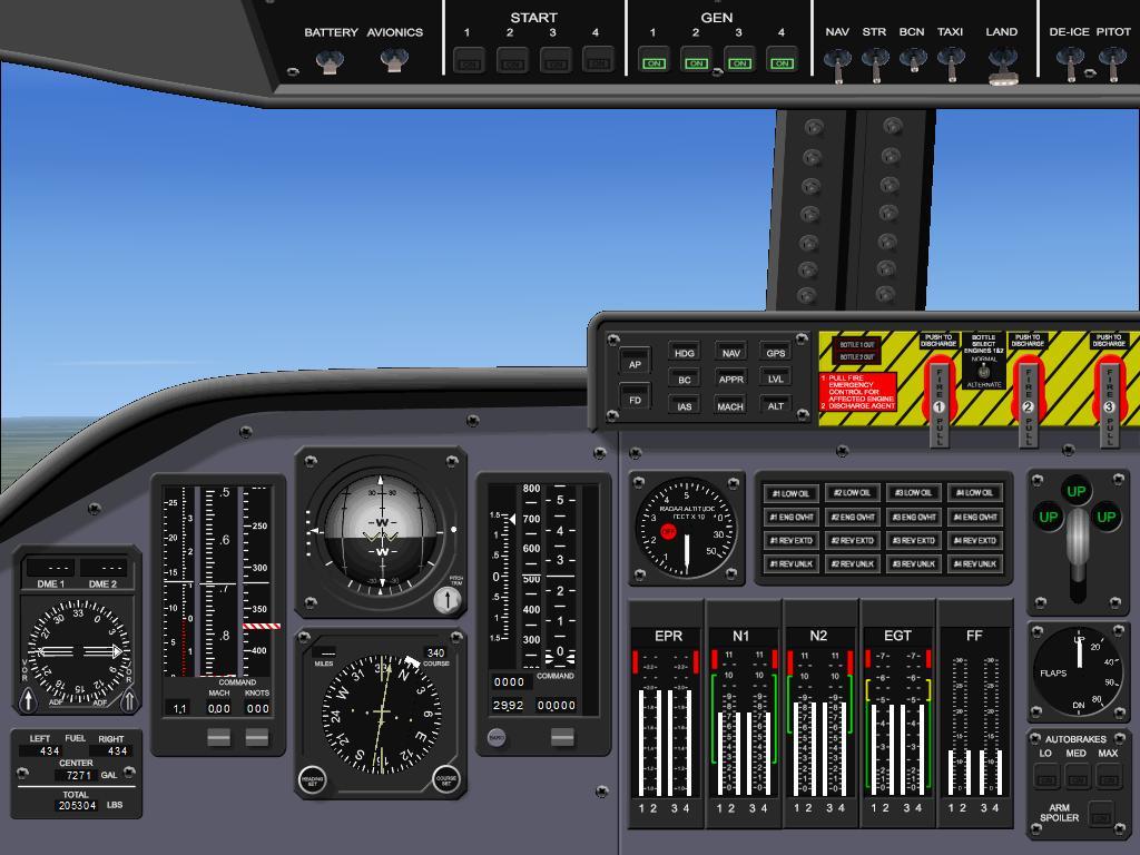 Simviation Forums • View topic - KC-135 Stratotanker