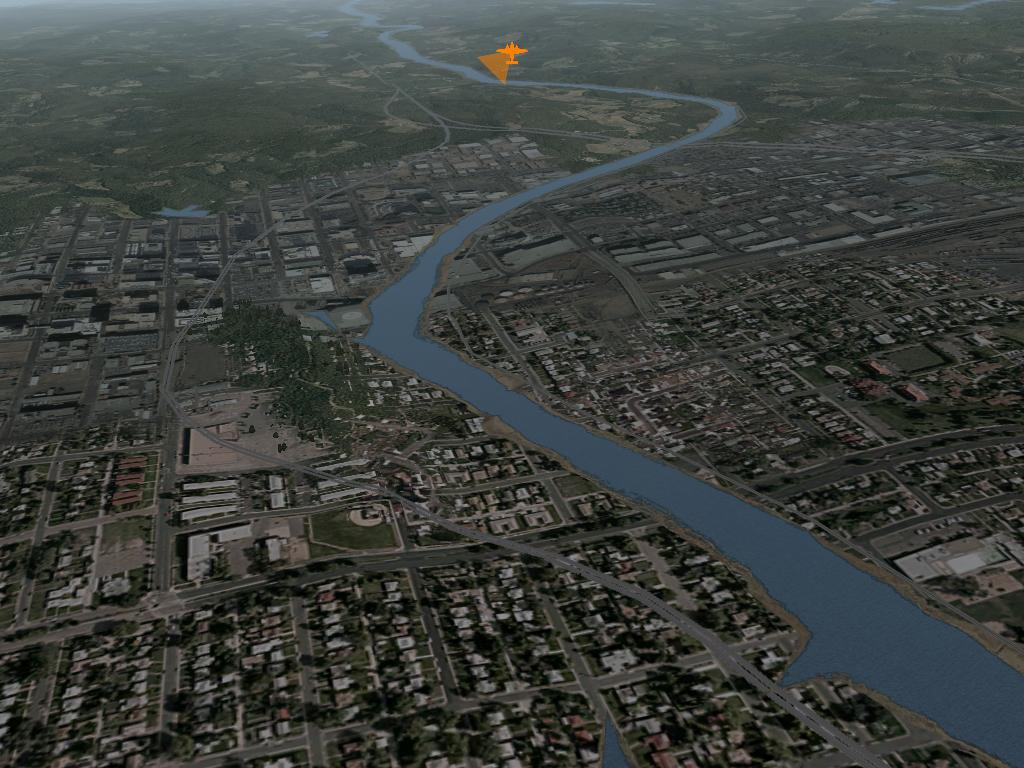 Simviation Forums • View topic - X-plane scenery